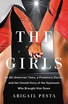 We think of Larry Nassar as the despicable sexual predator of Olympic gymnasts -- but there is an astonishing, untold story.
