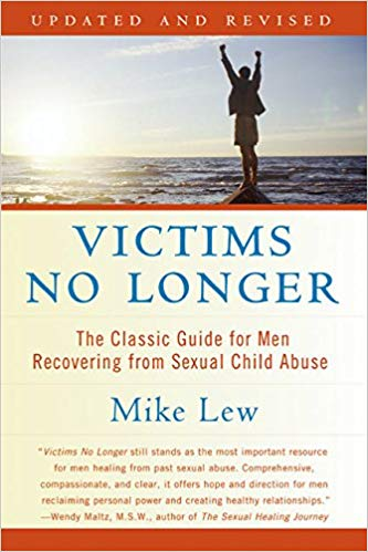 The first book written specifically for men,  Victims No Longer  examines the changing cultural attitudes toward male survivors of incest and other sexual trauma.