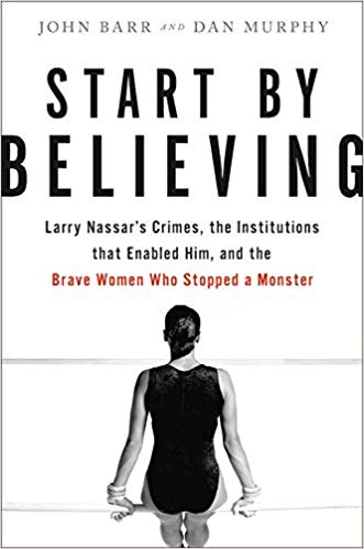 The definitive, devastating account of the largest sex abuse scandal in American sports history-with new details and insights into the institutional failures, as well as the bravery that brought it to light.