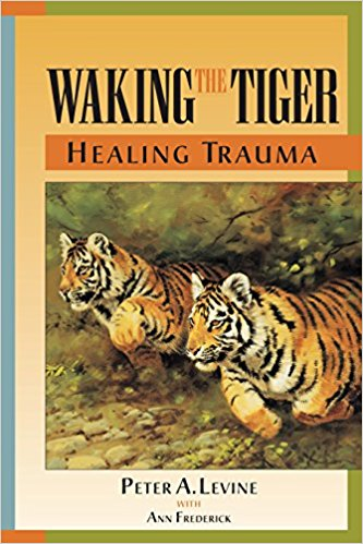 Waking the Tiger  offers a new and hopeful vision of trauma. It views the human animal as a unique being, endowed with an instinctual capacity.