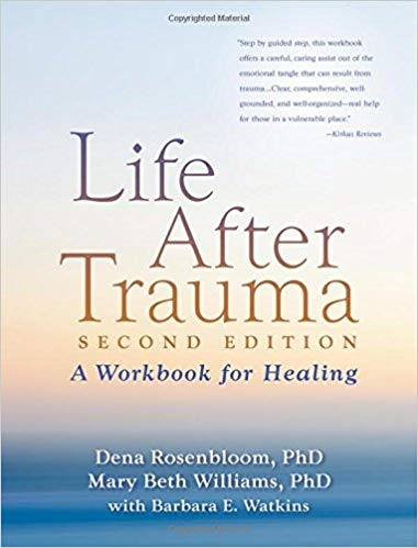 Trauma can turn your world upside down--afterward, nothing may look safe or familiar. This compassionate workbook has already helped tens of thousands of trauma survivors start rebuilding their lives