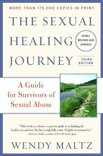 This widely esteemed, comprehensive guide helps survivors of sexual abuse heal from the past, improve relationships, and discover the joys of sexual intimacy.