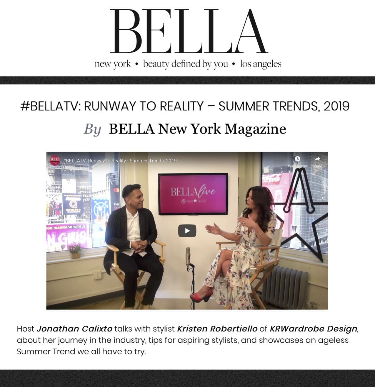 BELLA NYC - Runway to Reality .jpg