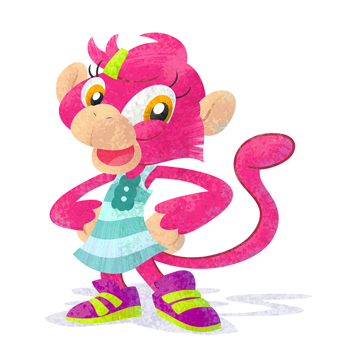 Milly Monkey