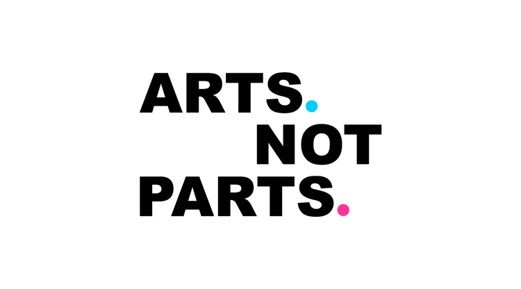 Arts. Not Parts. Was Created By  Grey…