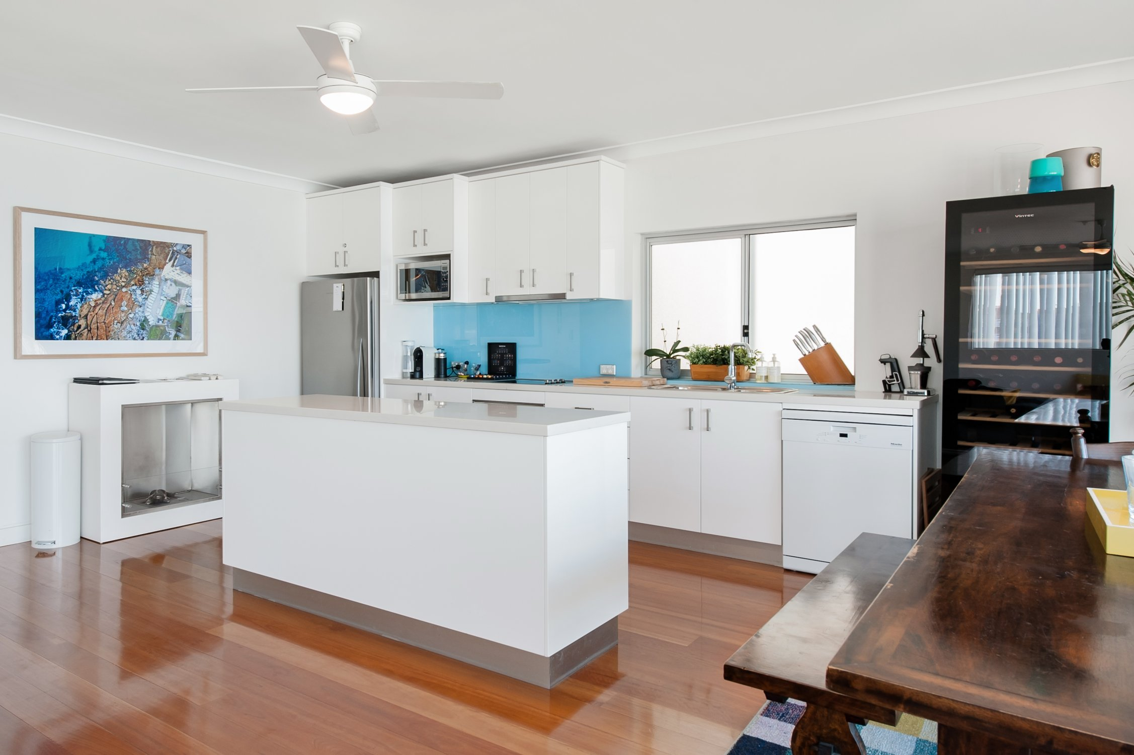 Kevin's place beachfront apartment. Bondi Beach Holiday Homes13.jpg