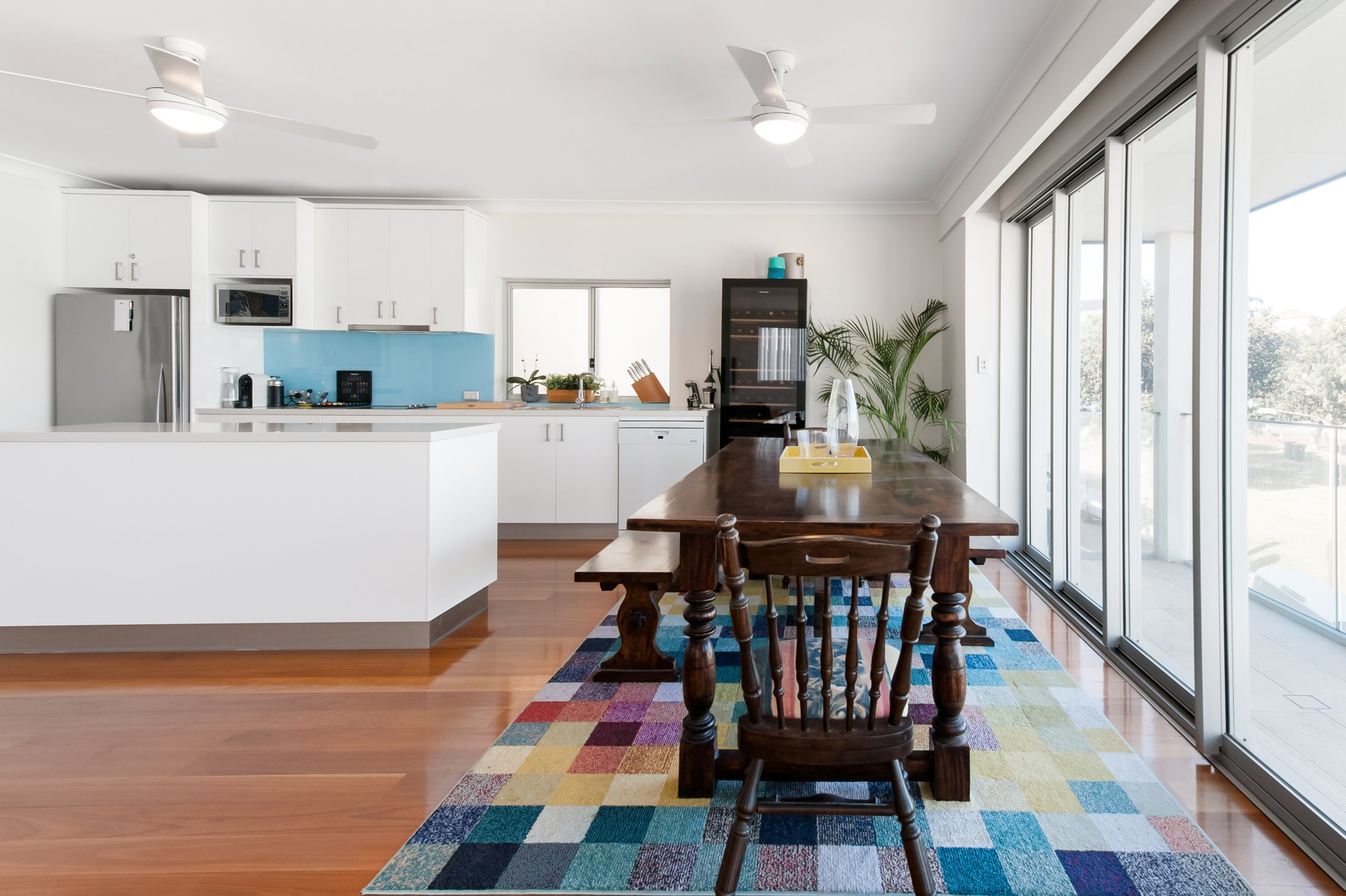 Kevin's place beachfront apartment. Bondi Beach Holiday Homes16.jpg