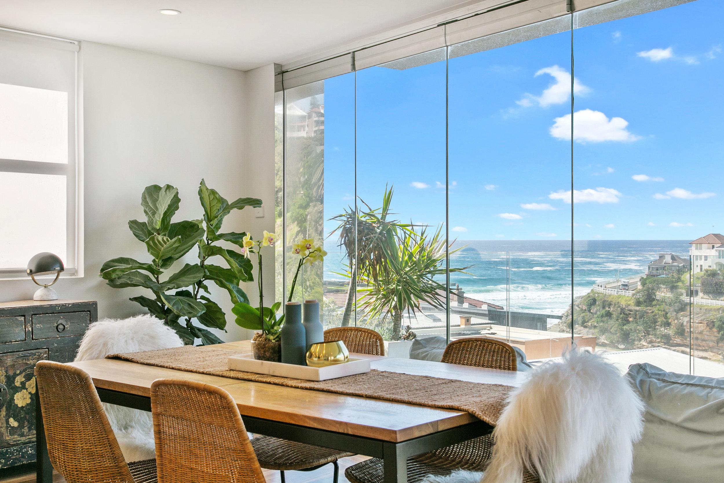 The Penthouse Tamarama ocean view. Bondi Beach Holiday Homes2.jpg
