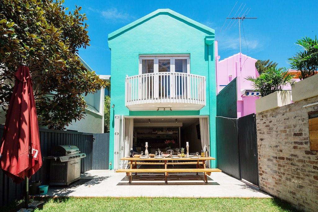 Rockstar-Villa-Bondi Beach Holiday Homes4.jpg