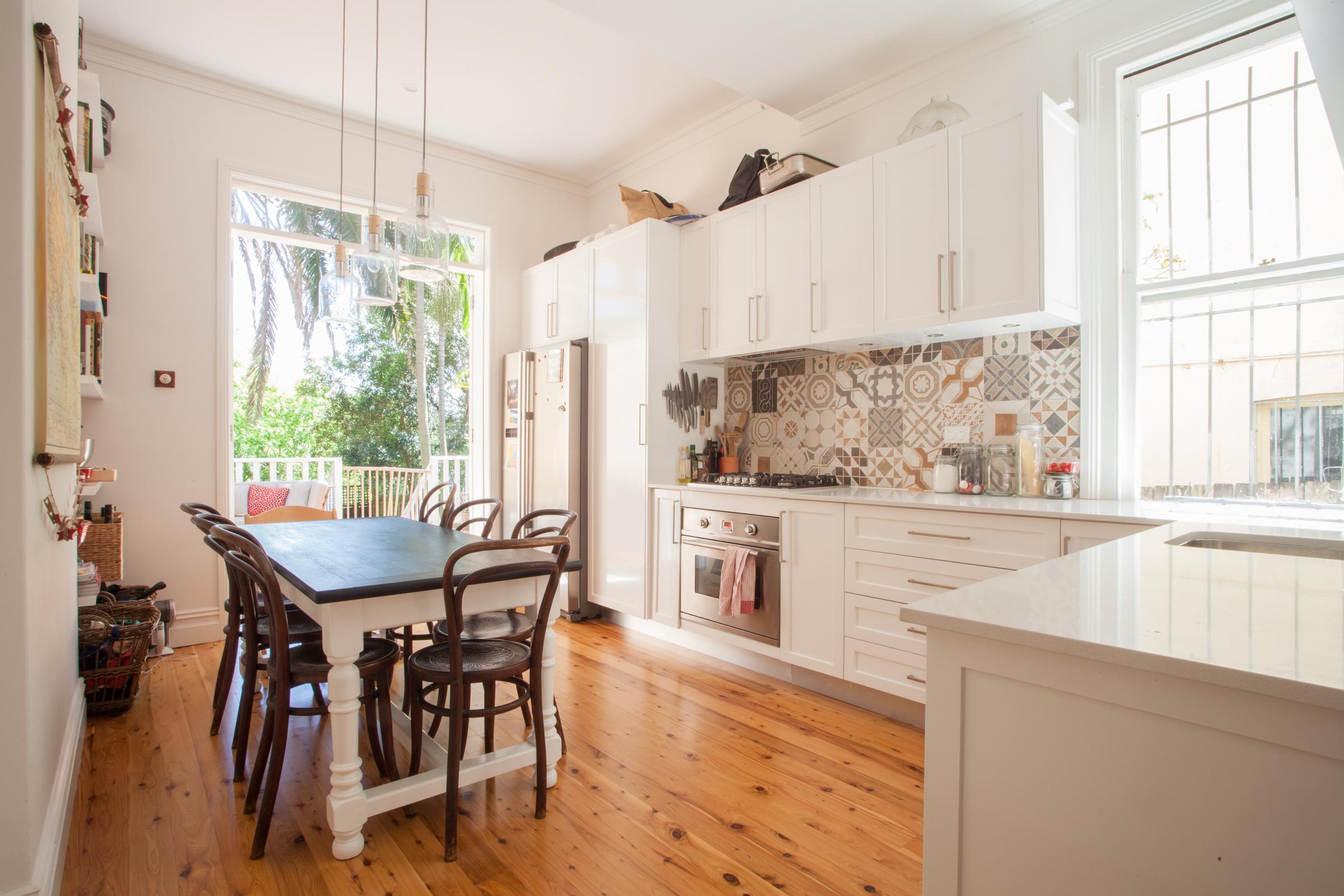 The Paddington Terrace. Bondi Beach Holiday Homes1.JPG