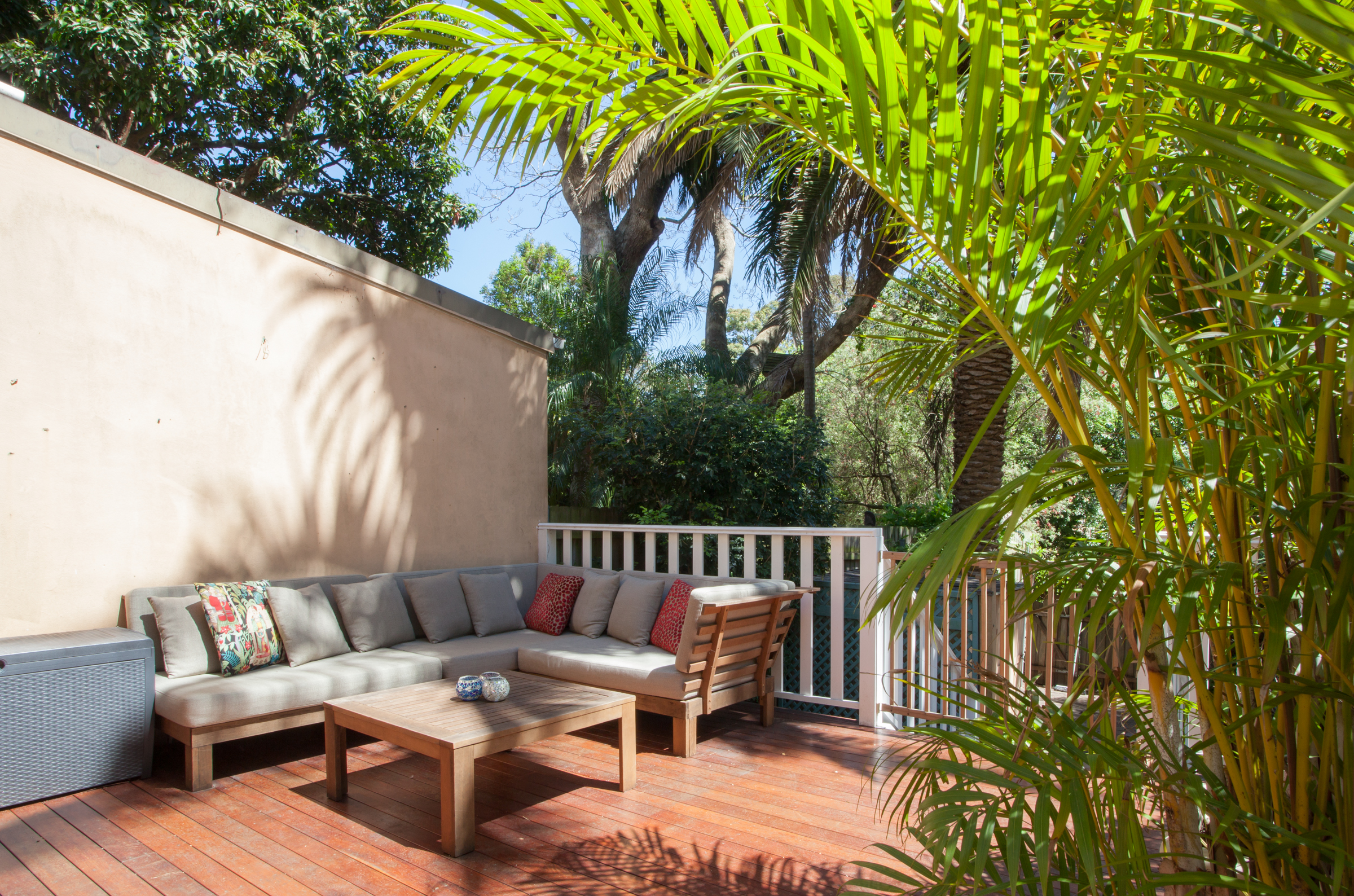 The Paddington Terrace. Bondi Beach Holiday Homes.JPG
