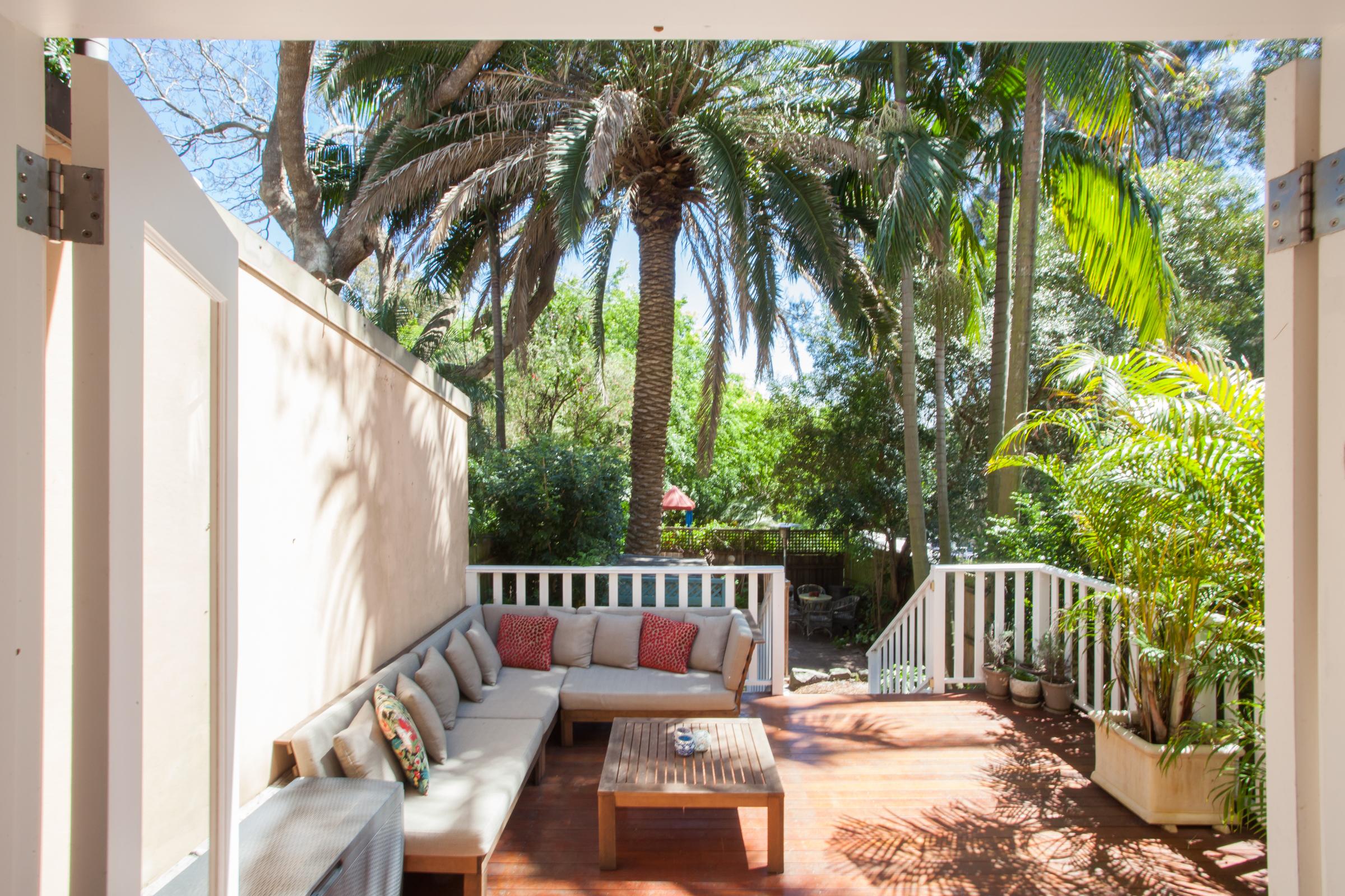 The Paddington Terrace. Bondi Beach Holiday Homes5.JPG