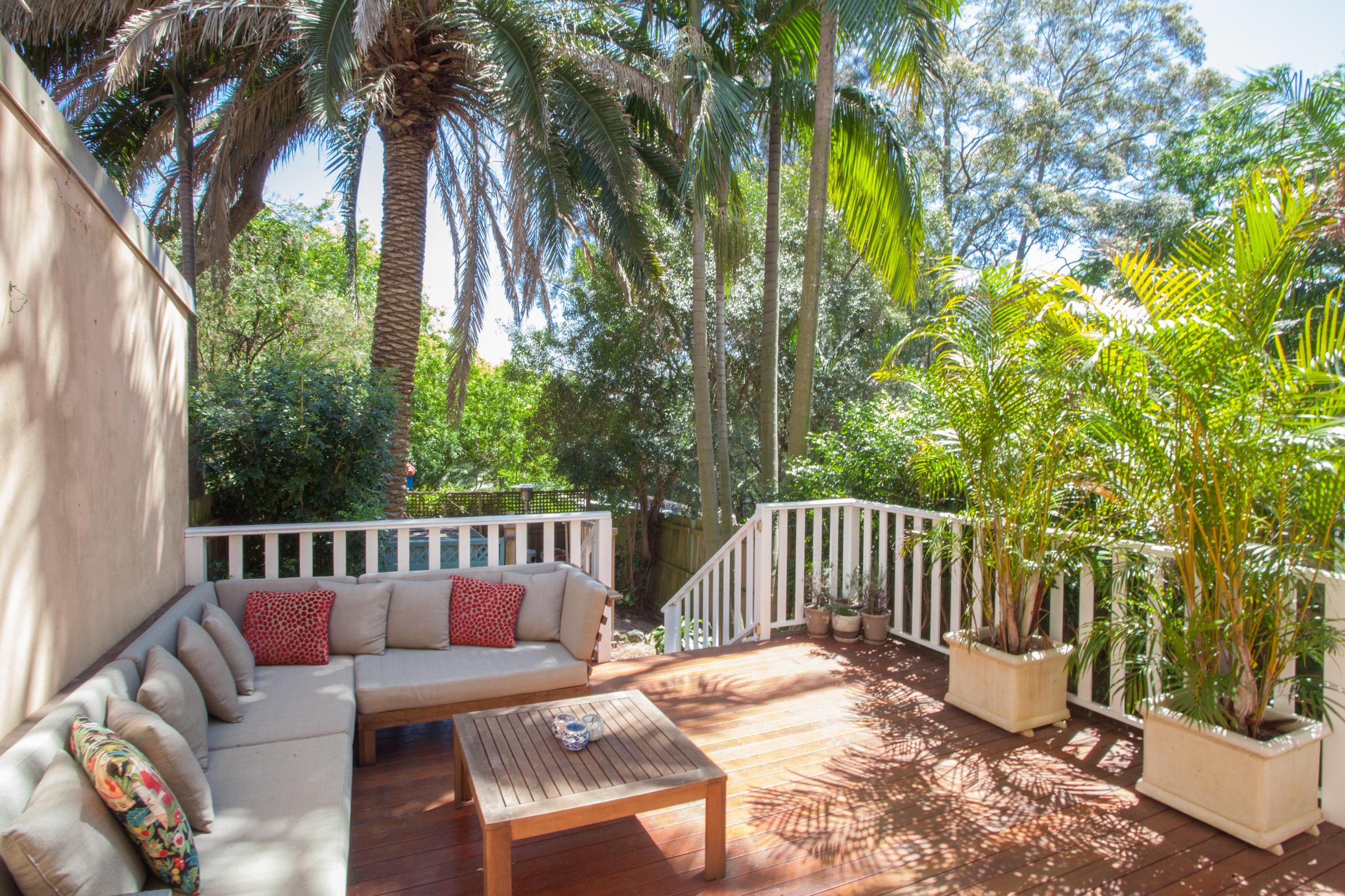 The Paddington Terrace. Bondi Beach Holiday Homes6.JPG