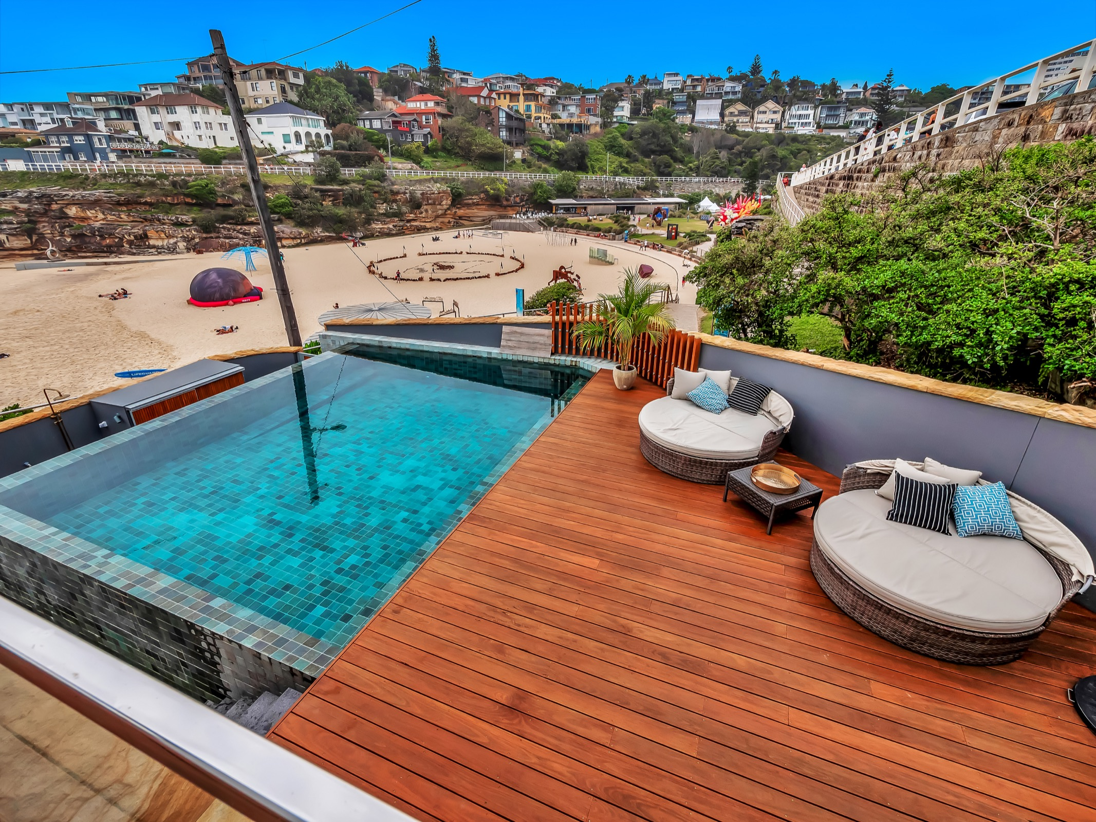 Beachfront Tamarama Residence. Bondi Beach Holiday Homes.jpg