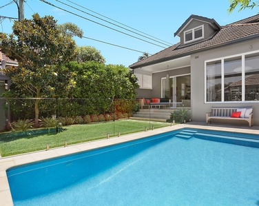 Bondi Adobe. Bondi beach Holiday Homes3.jpg