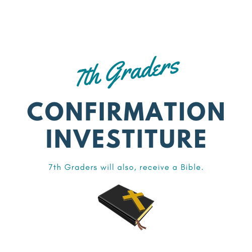7th graders confirmation investiture.png