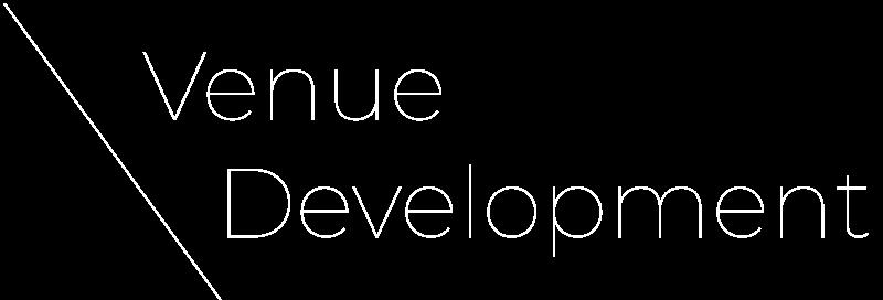 Event Venue Development