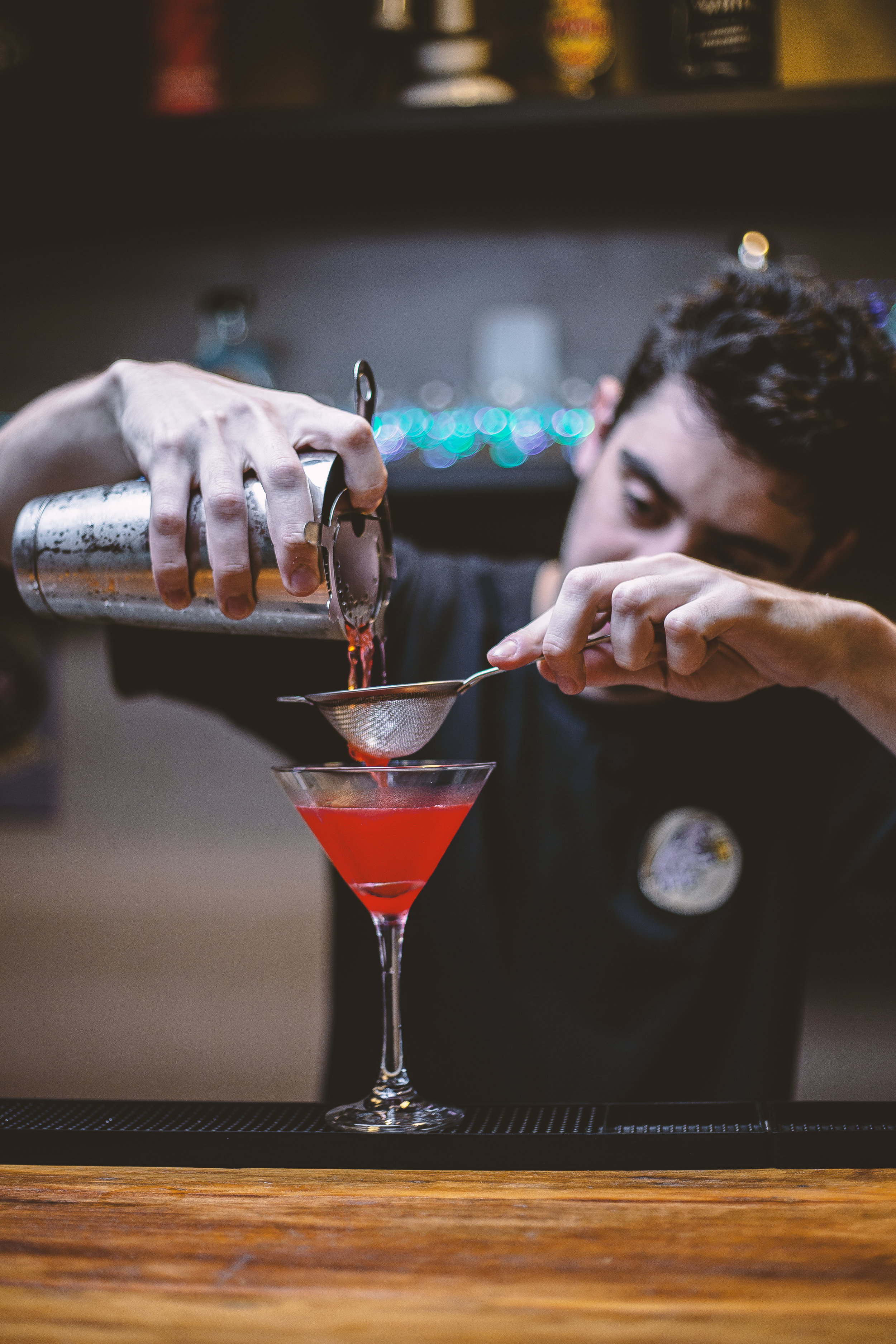 Hire Bartender for Private Party