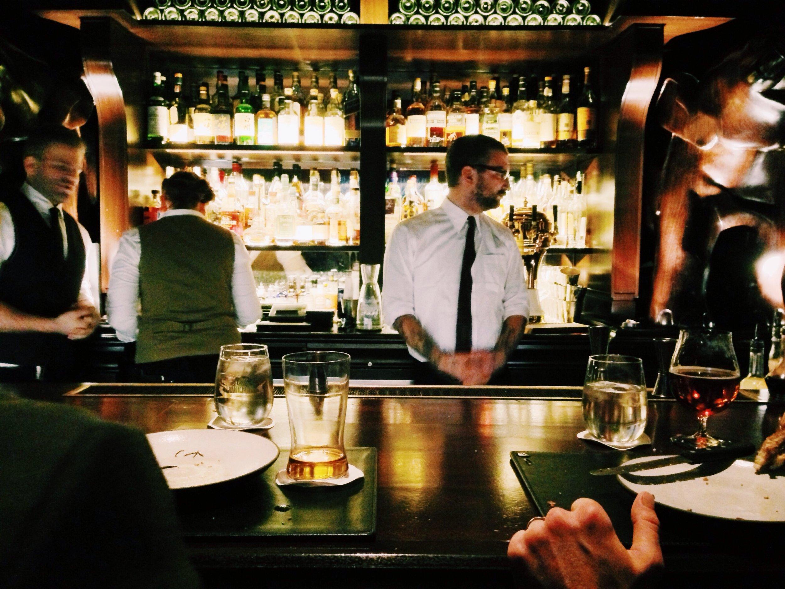 Event Bartender Jobs