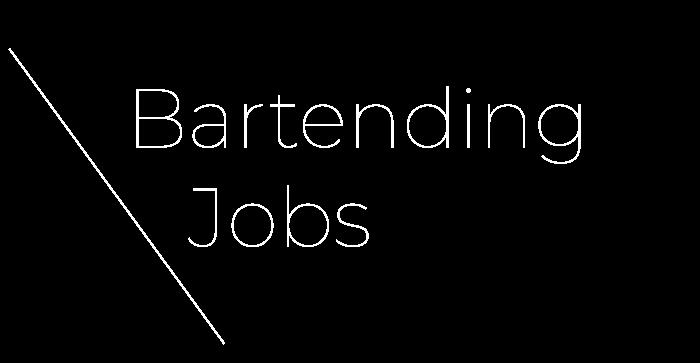 Bartending Jobs Denver