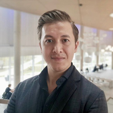 Joakim Sørensen - Director of BDMSc in business administration & innovation in health care and BD consultant for several biotech start-ups.