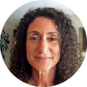 Monica Elden,  Licensed Marriage Family Therapist & mindfulness teacher