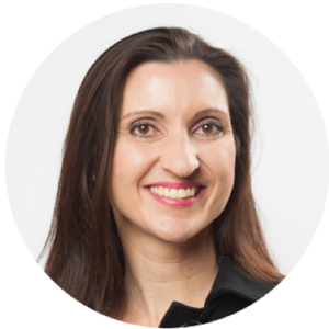 Michelle Guchereau,  Psychiatrist, MD, Medical Advisor
