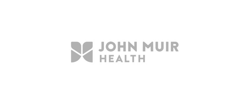 Meru Health Partner John Muir Health