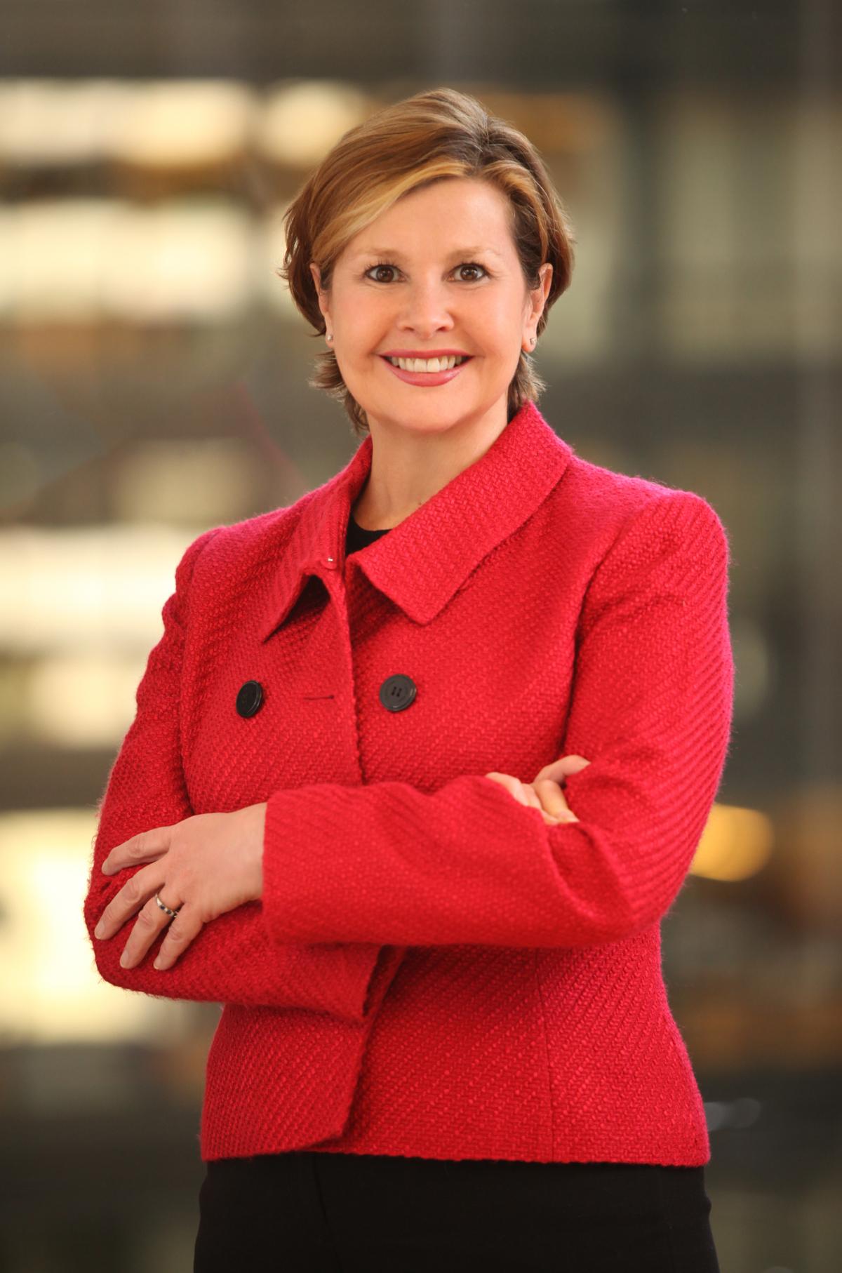 Lauren Vela , Senior Director at Pacific Business Group on Health (PBGH)