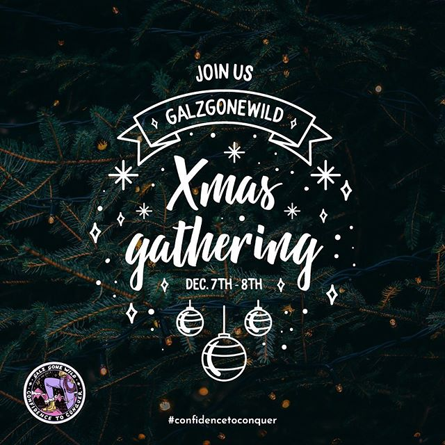 𝐆𝐈𝐕𝐄𝐀𝗪𝐀𝐘!!!!🌟   We are stoked to be hosting our annual  ~🎄GGW OVERNIGHT XMAS GATHERING 🎄~ ✨ Dec 7th-8th 📍 Avondale House, Co. Wicklow   This year it's our biggest celebration yet! 🍾  An overnight Christmas gathering in the stunning setting of Avondale House in Co Wicklow, a festive welcome drink, a 3 course Xmas dinner banquet, all the wine thanks to our pals at @donapaulawines_ire A fun & festive creative workshop, a sunrise woodland walk, a women's circle closing ceremony, a yummy breakfast, a special Xmas party wear swap shop and the pièce de résistance... A MERRY JOLLY FROLICKIN' CHRIMBO SILENT DISCO IN A GIANT SNOW GLOBE 👈🏼 Yep!!! 😆🤩🥳  If you would like to win a spot on our GGW XMAS GATHERING and also take home a box of Dona Paula Wines, along with one of their branded beanies and backpacks all you have to do is  •𝐋𝐢𝐤𝐞 𝐭𝐡𝐢𝐬 𝐩𝐨𝐬𝐭  •𝐅𝐨𝐥𝐥𝐨𝐰 @𝐠𝐚𝐥𝐳𝐠𝐨𝐧𝐞𝐰𝐢𝐥𝐝_ & @𝐃𝐨𝐧𝐚𝐩𝐚𝐮𝐥𝐚𝐰𝐢𝐧𝐞𝐬_𝐢𝐫𝐞 •𝐓𝐚𝐠 𝐭𝐡𝐫𝐞𝐞 𝐟𝐫𝐢𝐞𝐧𝐝𝐬 𝐛𝐞𝐥𝐨𝐰  Winner will be picked at random and announced on our insta stories this Thursday at 10am. Over 18's only. Enjoy alcohol responsibly. Early bird Tickets for our overnight Xmas gathering will be available to buy this Friday 25th on our website. Tickets are extremely limited so early booking is recommended.   𝐆𝐨𝐨𝐝 𝐥𝐮𝐜𝐤 𝐆𝐚𝐥𝐳! 🍷🥳🎁🎉🎊  #galzgonewild #ggwtribe #confidencetoconquer #amatterofaltitude