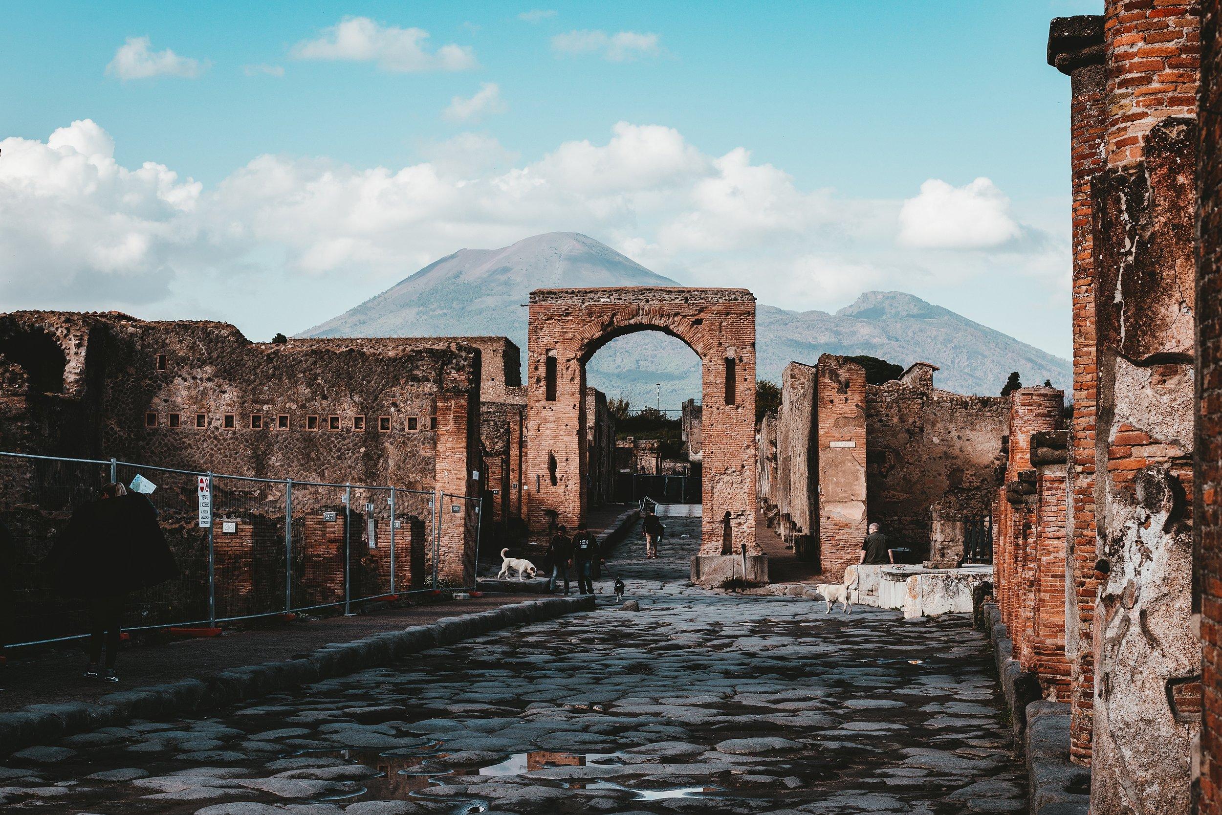 Naples -
