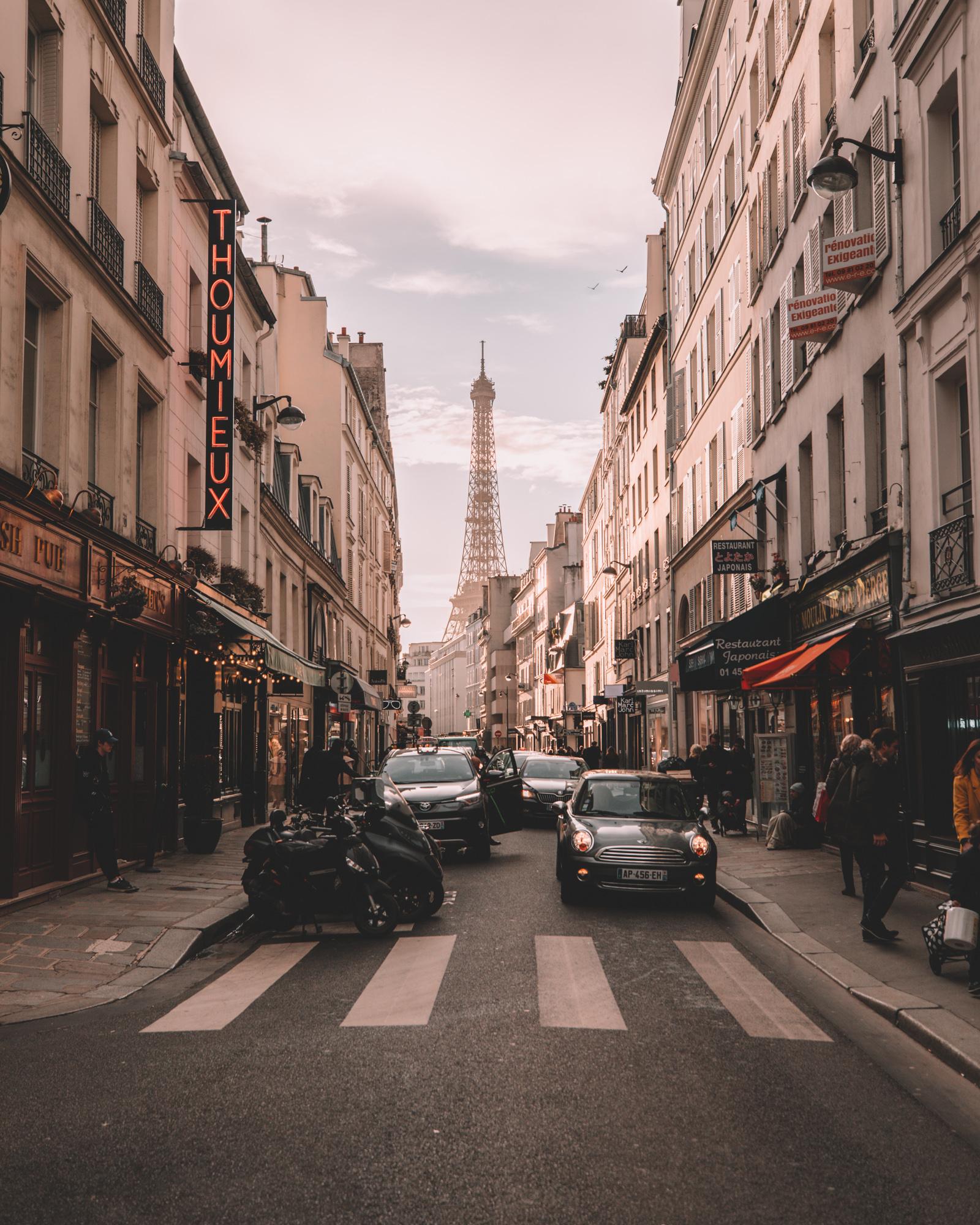 Paris - coming soon