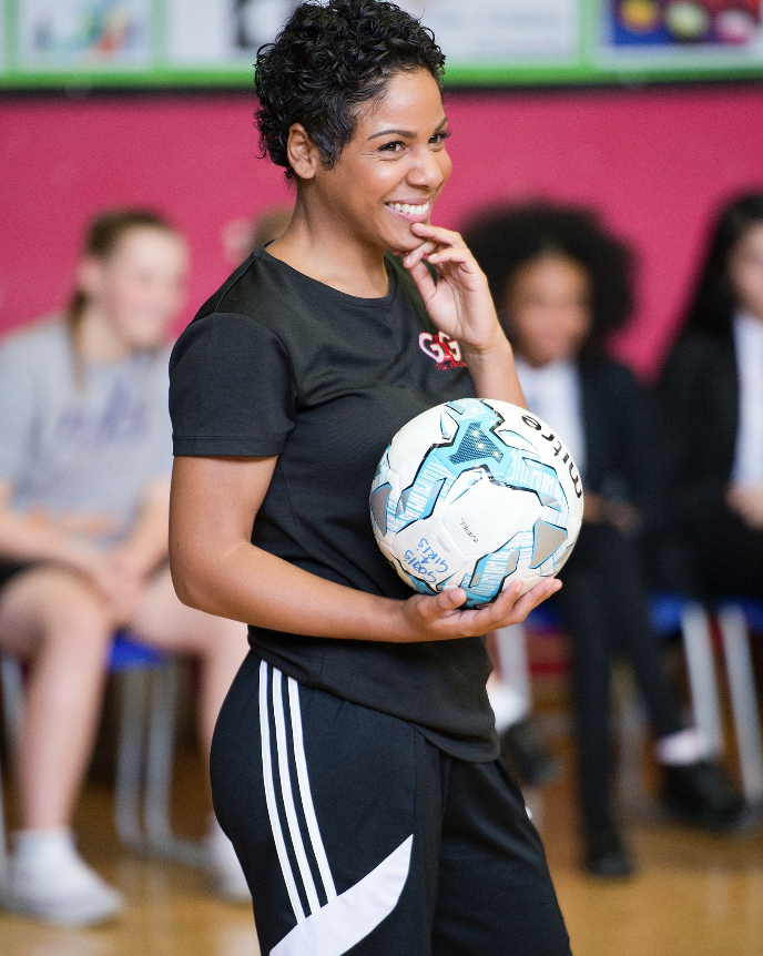 'I believe every disadvantage is an opportunity to create an advantage...' - … so says Francesca Brown who founded the female football development programme Goals4Girls.The barriers she faced whilst being the only female footballer in her school led her to found the organisation, which empowers young women to increase their self-esteem and confidence through sports and education.Francesca tells us about why she believes there has been a significant shift regarding the taboos around women in business and sport and why the advice her Grandmother gave her inspires her to never give up.