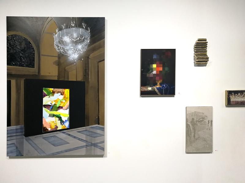 Toon Berghahn, Annegret Kellenr, Maartje Folkeringa, 2x Anke Land.jpg