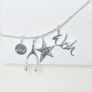 9a1309e9b0 Joma Jewellery Keepsake Wish Bracelet