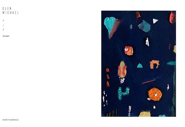That new thing. Glenmichael.co is live. Link in bio. It's kinda exciting. For me anyway. #film #Portra400 #buyfilmnotmegapixels #filmphotography #mediumformat #istillshootfilm #analoguevibes #believeinfilm #analogfeatures #filmisalive #filmcommunity  #modern  #contemporaryartist