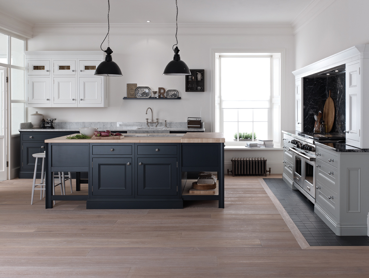 Completion - We'll keep everything on track, so that your kitchen is completed as quickly and unobtrusively as possible, and to the highest standards. And if there's anything at all that doesn't meet with your expectations, we'll take care of it as part of our comprehensive after-care service.