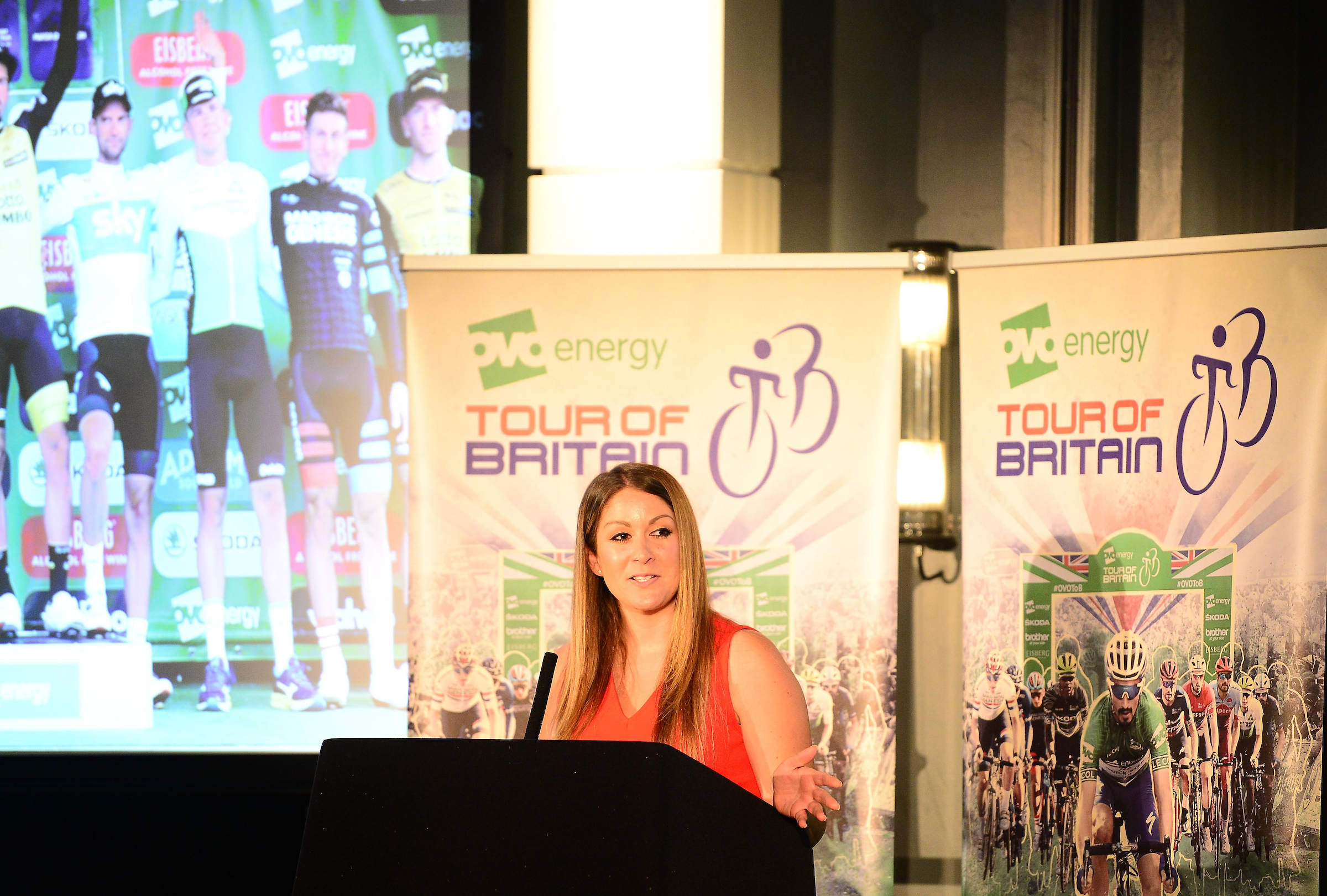 Tour of Britain - The 2019 route is unveiled