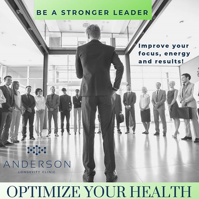 """Performance and results are the keys to your professional growth! Thankfully, pushing through fatigue, brain fog and generally not feeling well no longer has to be accepted.  With cutting edge labs we're able to target any deficiencies you have and implement a customized treatment plan. We're your partner on the journey to optimizing your health. Give us a call to learn more and """"Go Beyond Traditional Healthcare""""."""