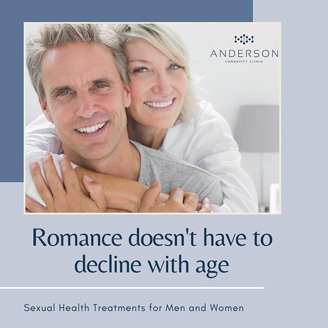 The days of your romance and pleasure coming to an end due to aging, lack of arousal or inability to perform are over.  We offer cutting edge treatments like Wave Therapy, O Shot & P Shot and the Passion Peptide to give you your vitality back.  Visit our website or give our office a call to learn more!