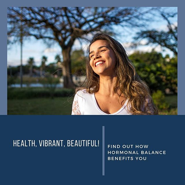 Your health is the gateway to overall happiness. Hormonal imbalance is one of the often overlooked by primary care physicians.  Give our office a call to find out more about our treatments designed to help you find your balance within.