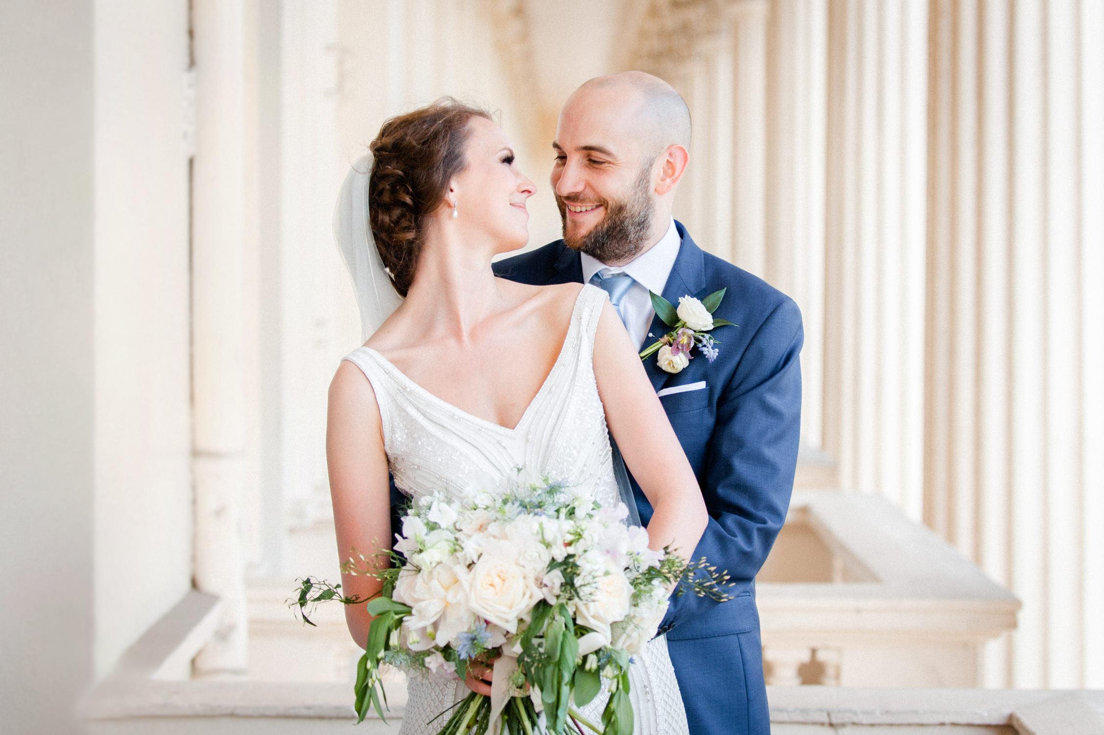 ICA london wedding photographer- Erika Rimkute