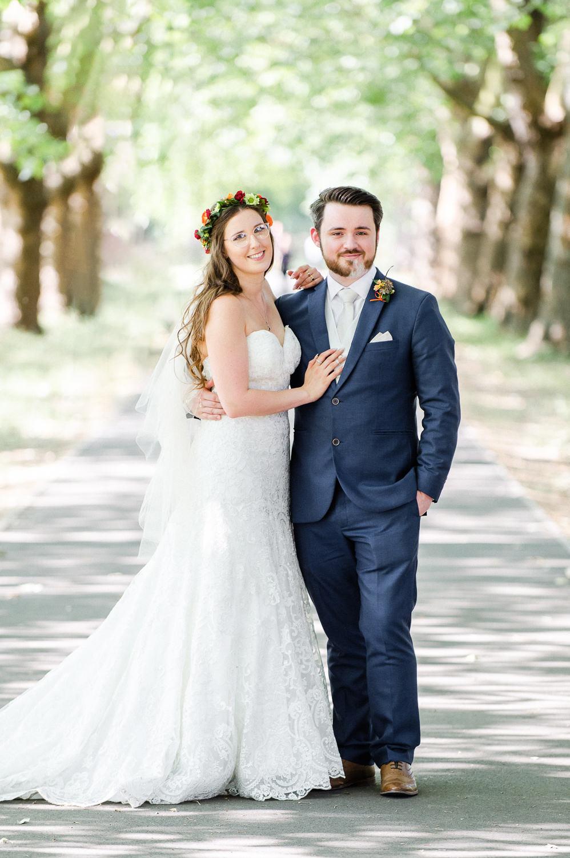 ealing wedding photographer