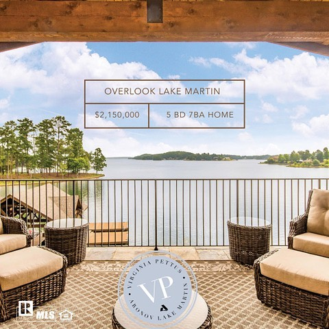Words cannot describe the warmth and beauty of this grand Lake Martin home. Call me for a personal tour! . #lakemartin #lakemartinhome #lakehome #lakelife #lakemartinwave #aronov #virginiapettus
