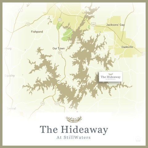 "Want to learn all about Lake Martin's newest lakeside community? Call me at the number below and I will share the details about ""The Hideaway at StillWaters"" . Virginia Pettus Aronov Realty Lake Martin 205.500.0932 . #lakemartin #lakehomes #lakemartinwave #lakemartinlife"