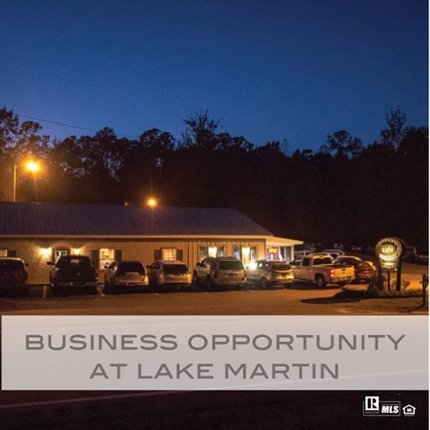The famous Oskar's is for sale!! Call me to talk about a great business opportunity at Lake Martin. . Virginia Pettus, Broker/REALTOR Aronov Realty Lake Martin . #lakemartin #lakemartinal #oskarscafe #aronov #businessopportunity