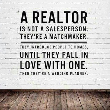 This is so true!  Let me be your matchmaker and your wedding planner. We will find a home perfect for you! . #lakemartin #lakemartinal #lakehomes #aronov #lakemartinrealestate #lakelife #lakehome