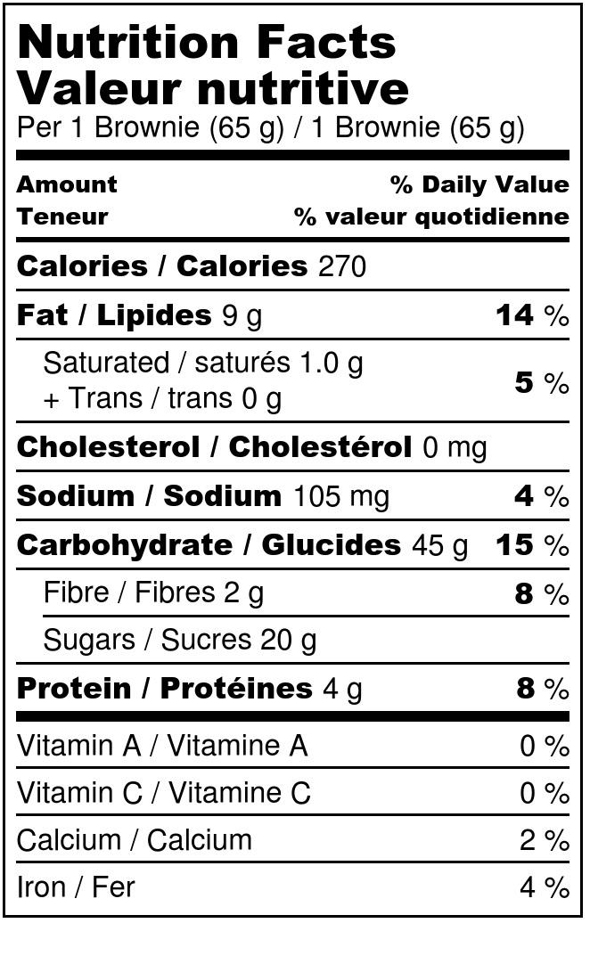 Chocolate mint brownie - Nutrition Label (1).jpg