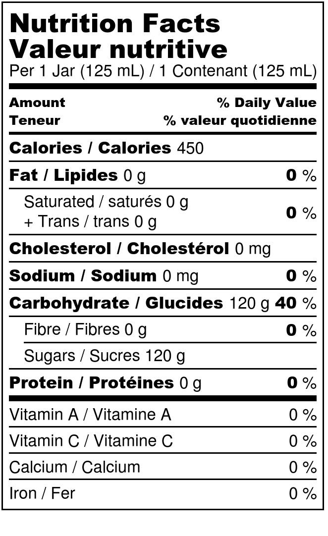 Brown sugar - Nutrition Label.jpg