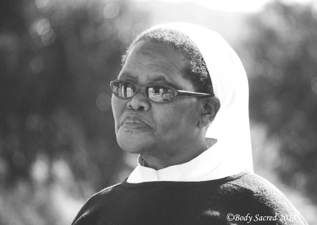 St. Camillus Centre founder Sr. Juliana Manele